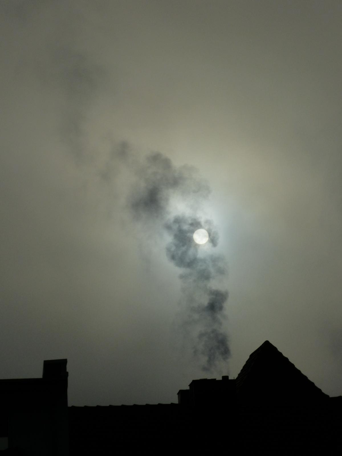 Sky Atmosphere Sun #417282