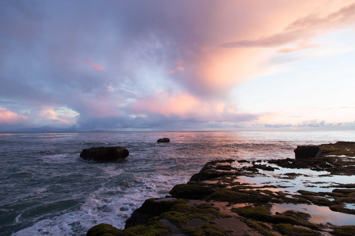 Ocean Beach Sea #417758