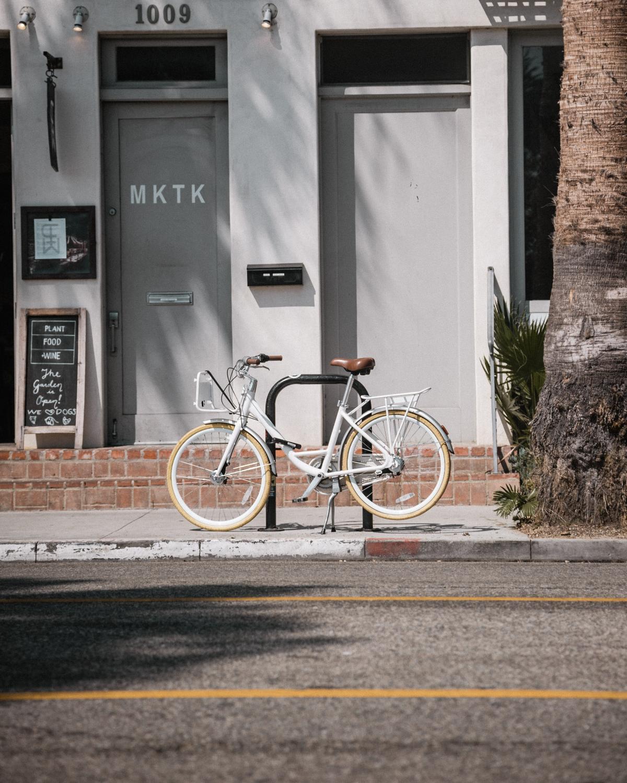 Bicycle Bike Wheeled vehicle