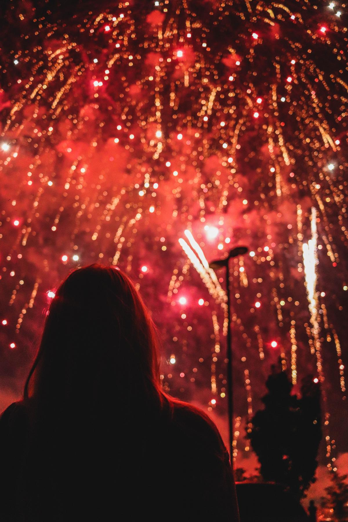 Star Celebration Holiday