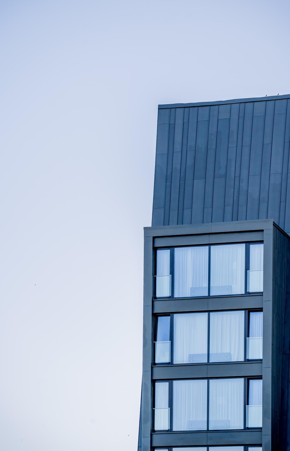 Architecture Building City