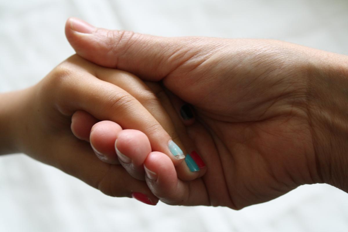 Hand Skin Finger #418885