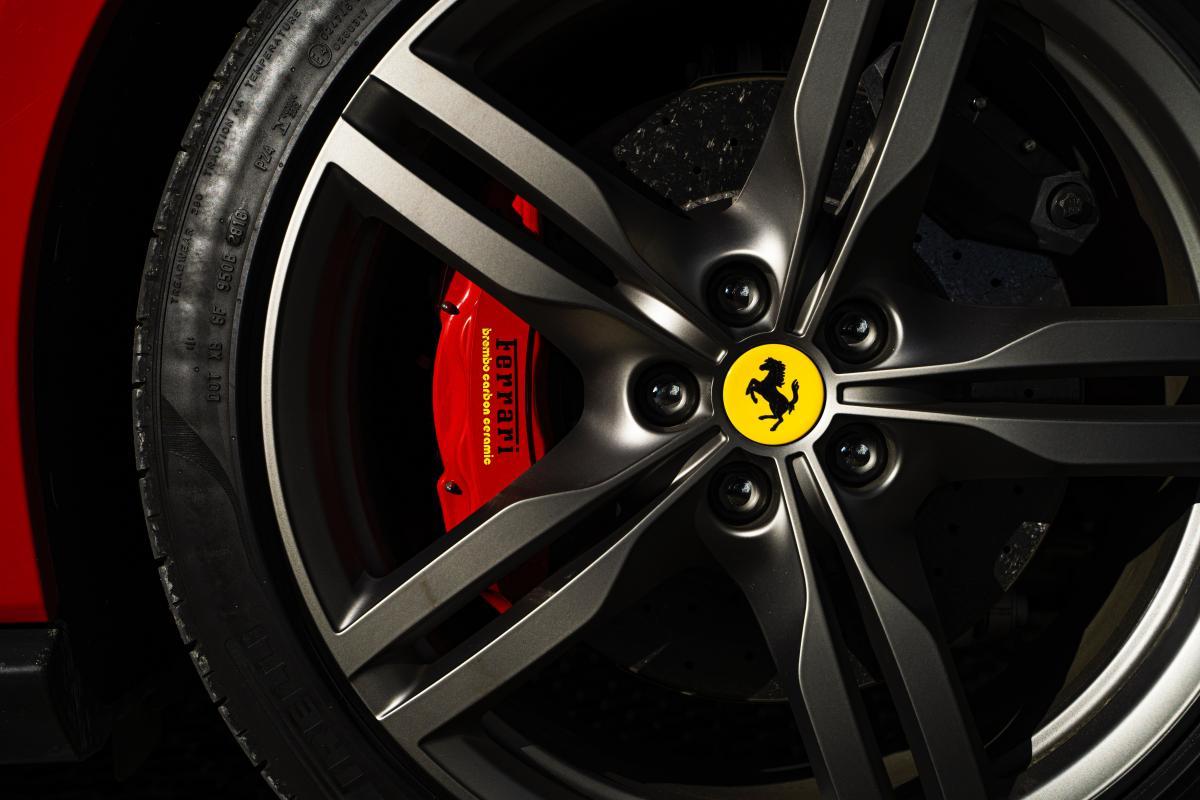 Car wheel Wheel Machine
