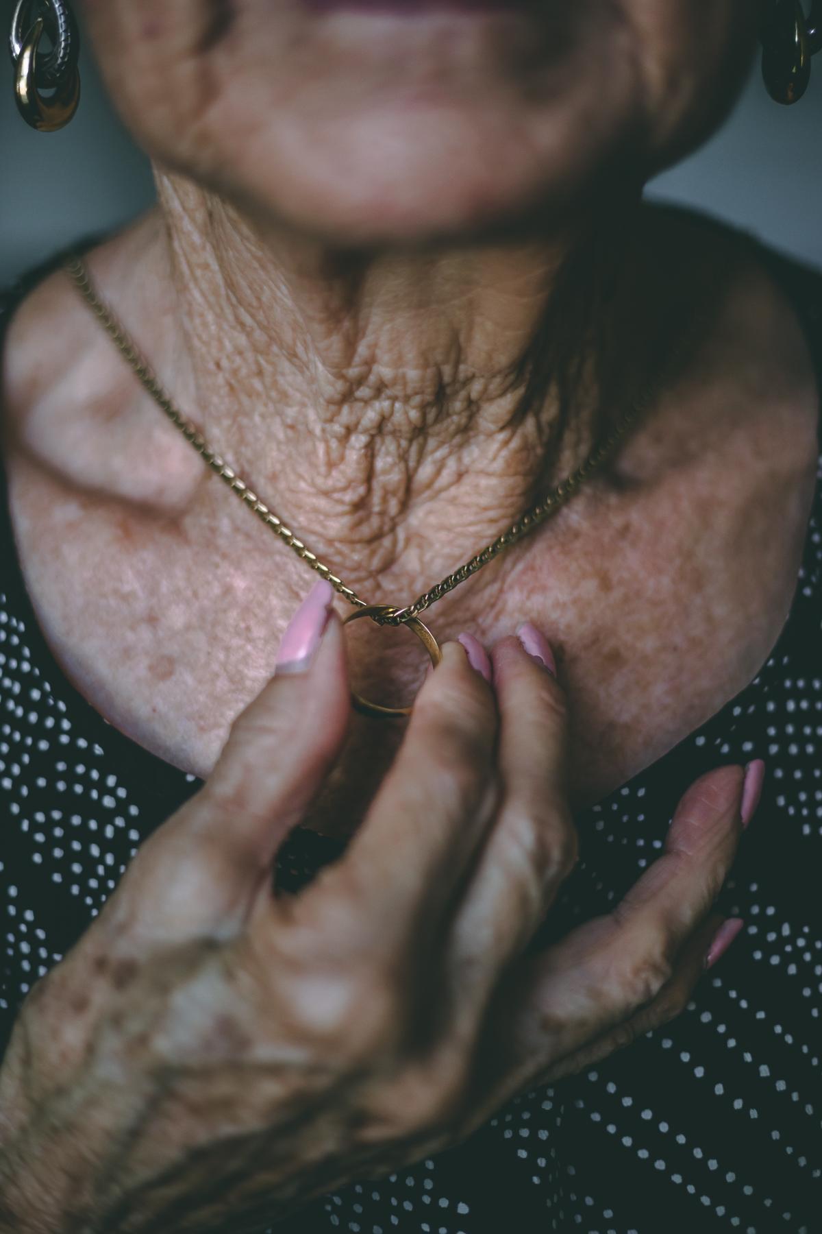 Face Hand Skin