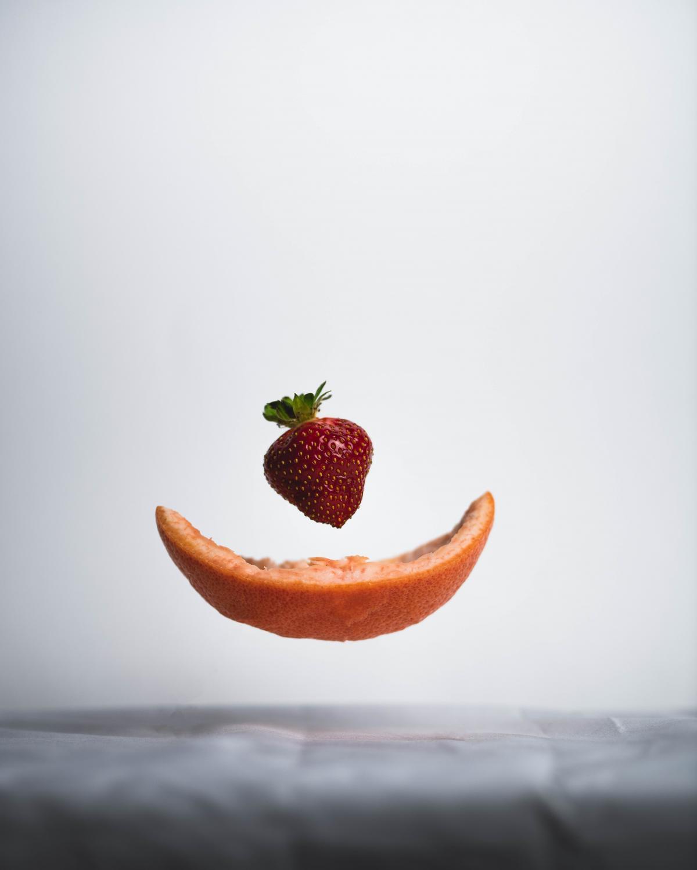 Strawberry Berry Fruit