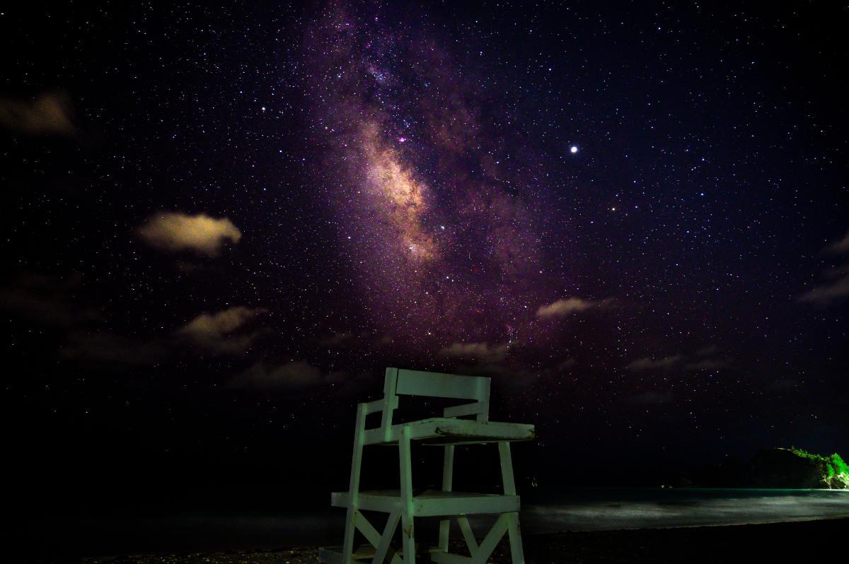 Star Celestial body Space