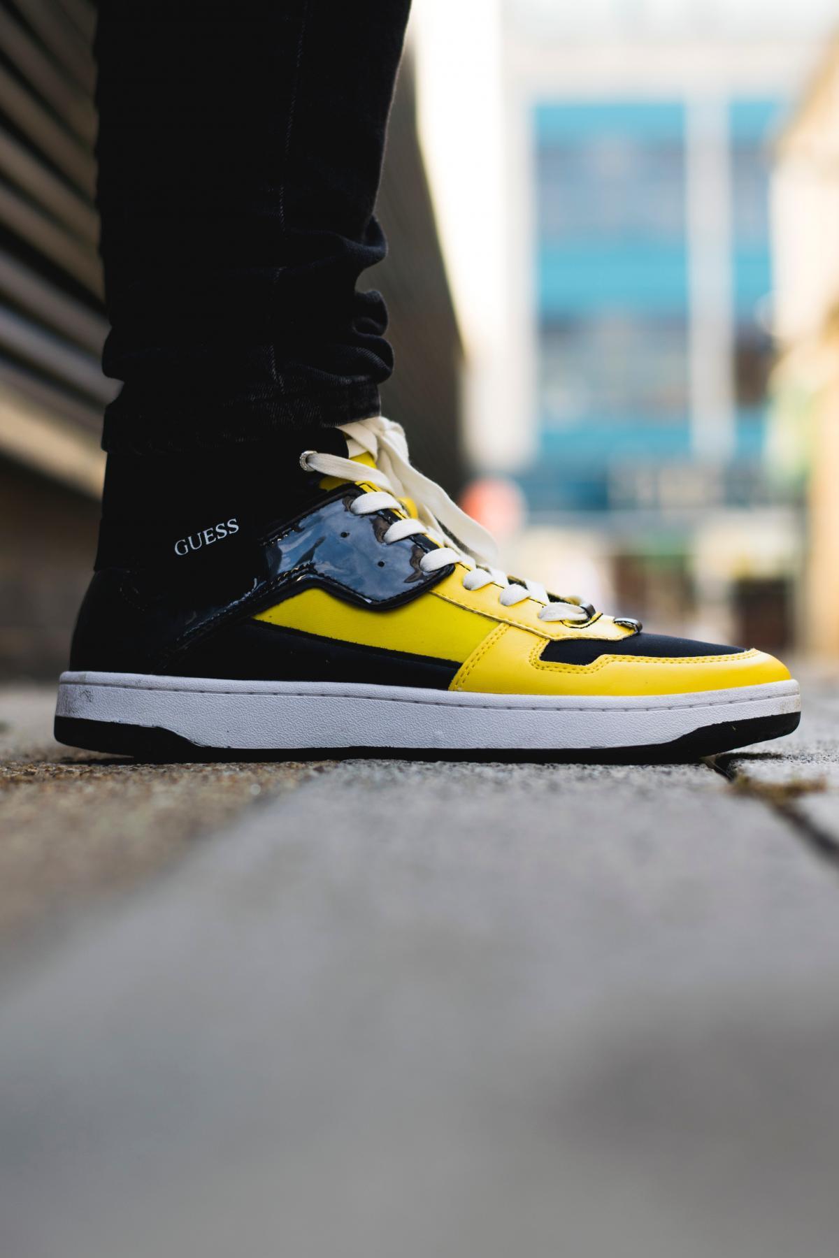 Running shoe Footwear Shoe