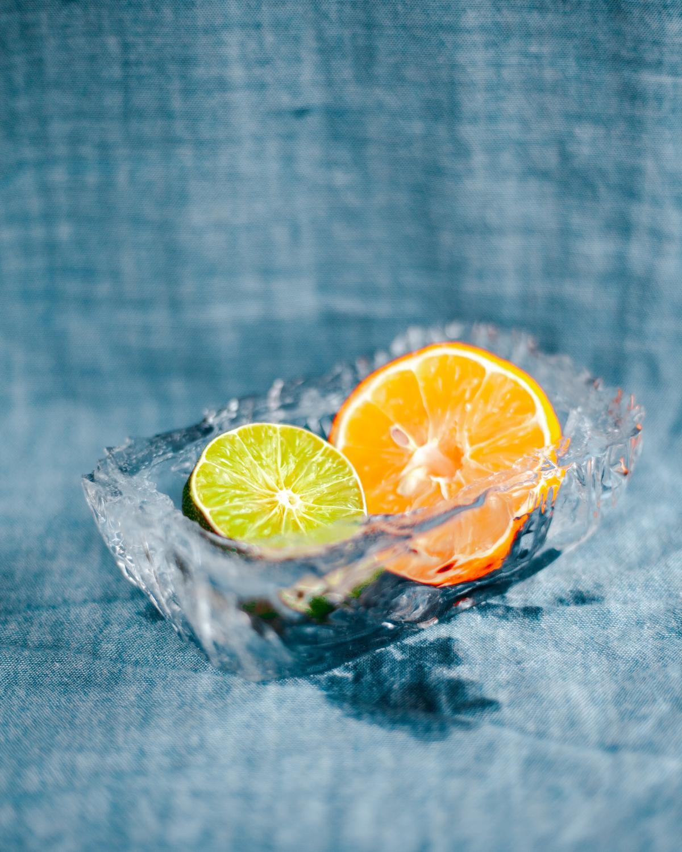 Lemon Citrus Fruit #419832