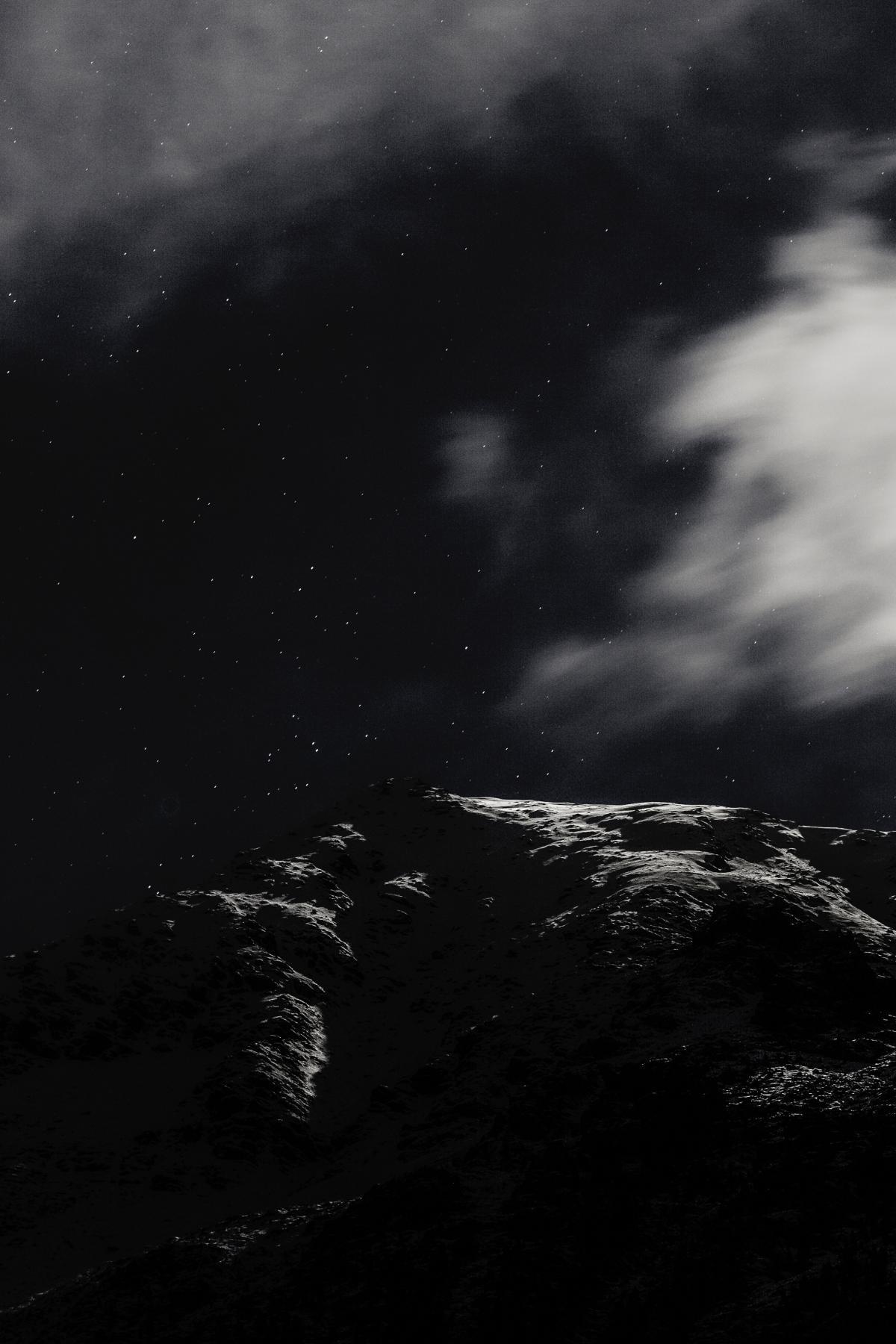 Star Celestial body Moon