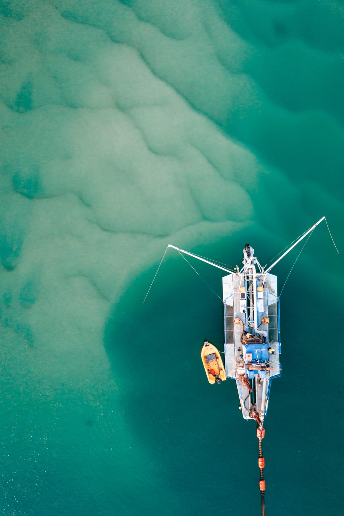 Underwater Sea Ocean