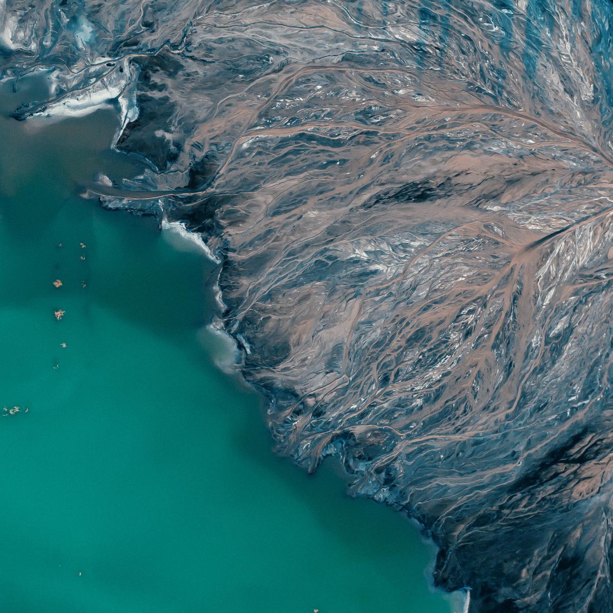 Ice Water Ocean #420010