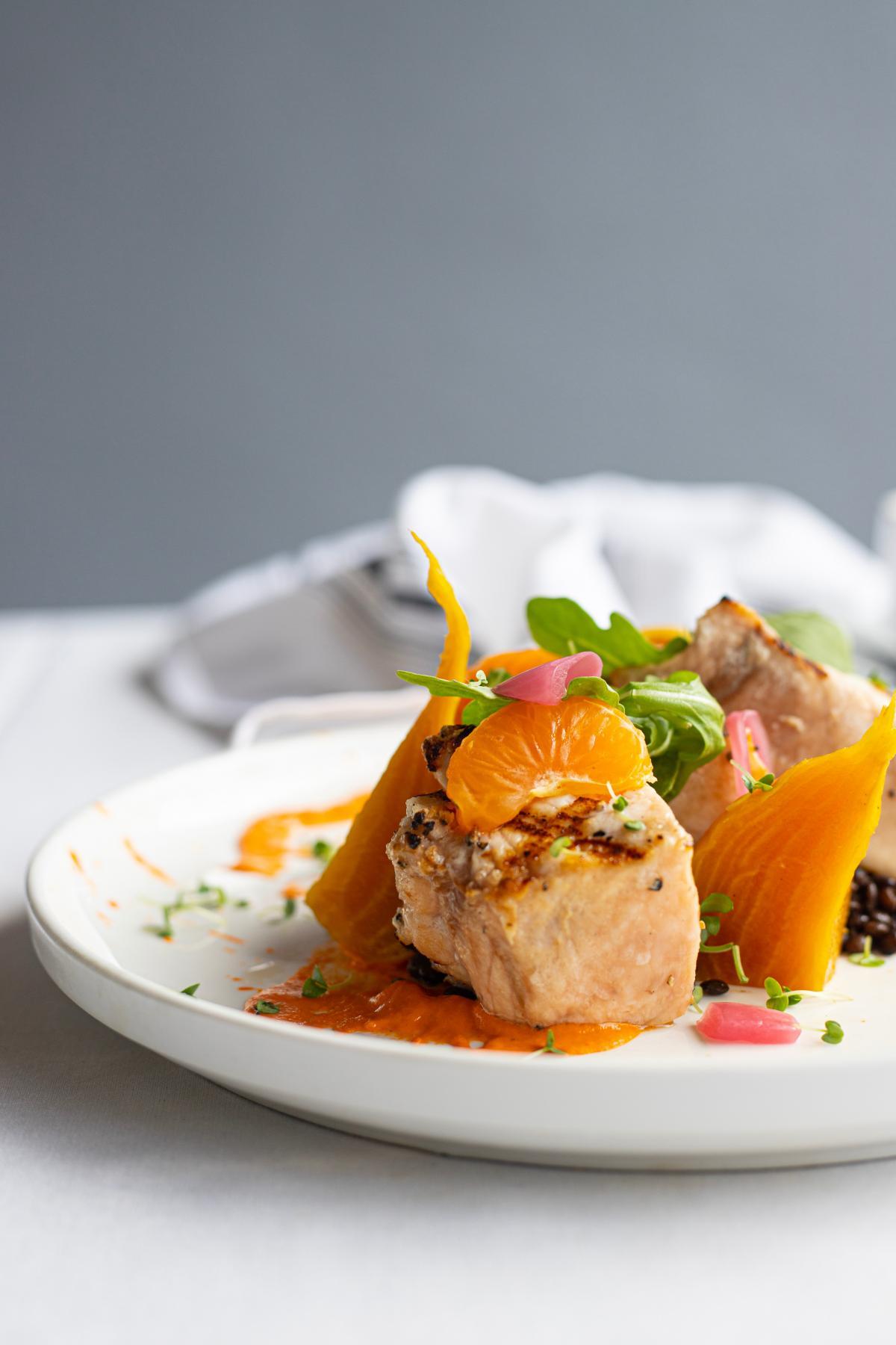 Plate Food Meal #420171