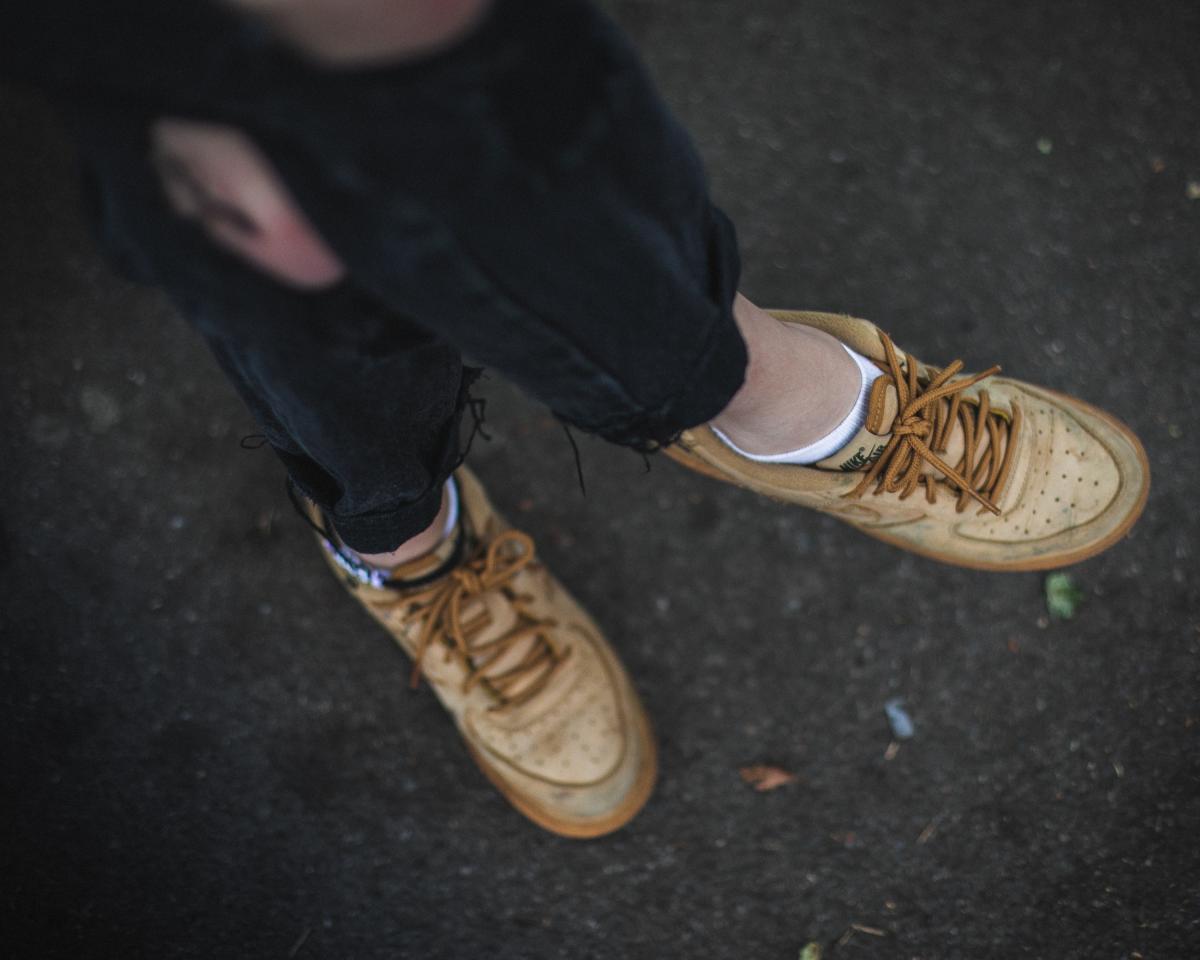 Shoe Footwear Running shoe