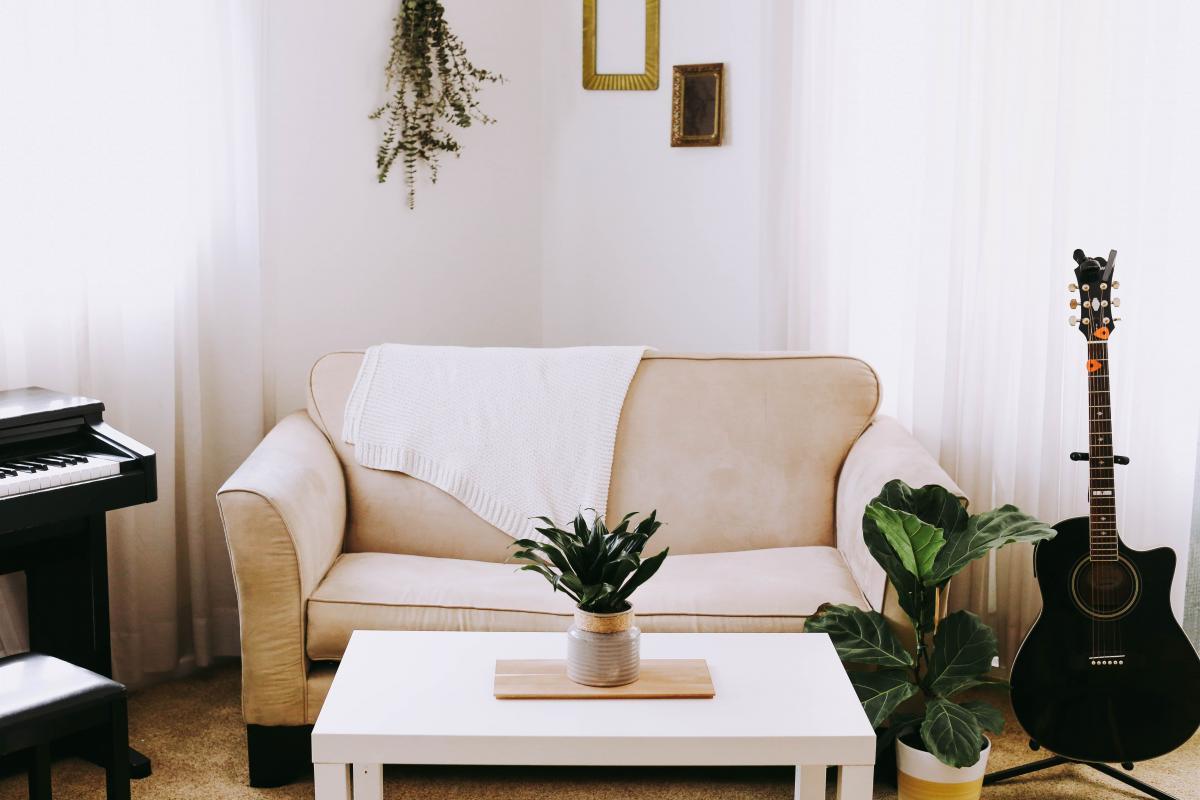 Furniture Room Interior #420369