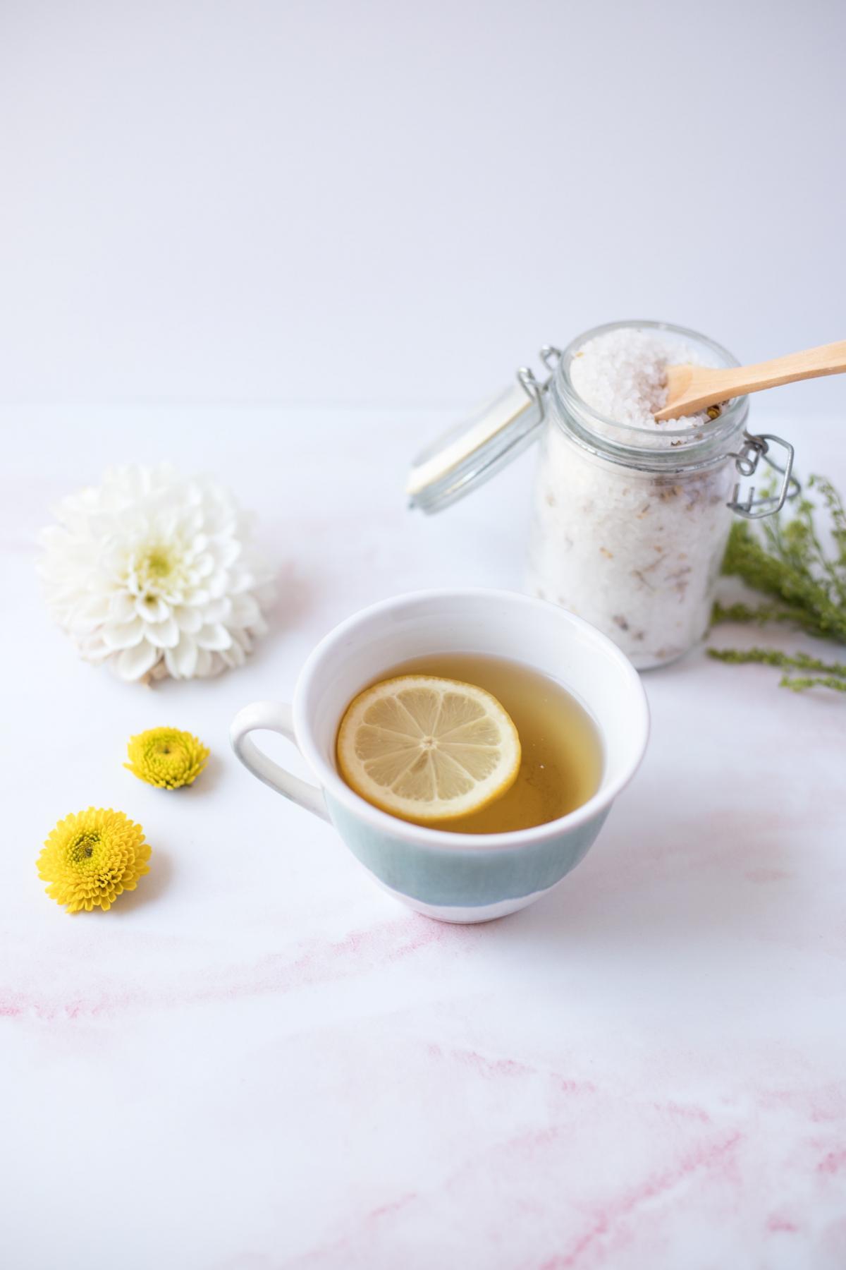 Tea Cup Drink #420391