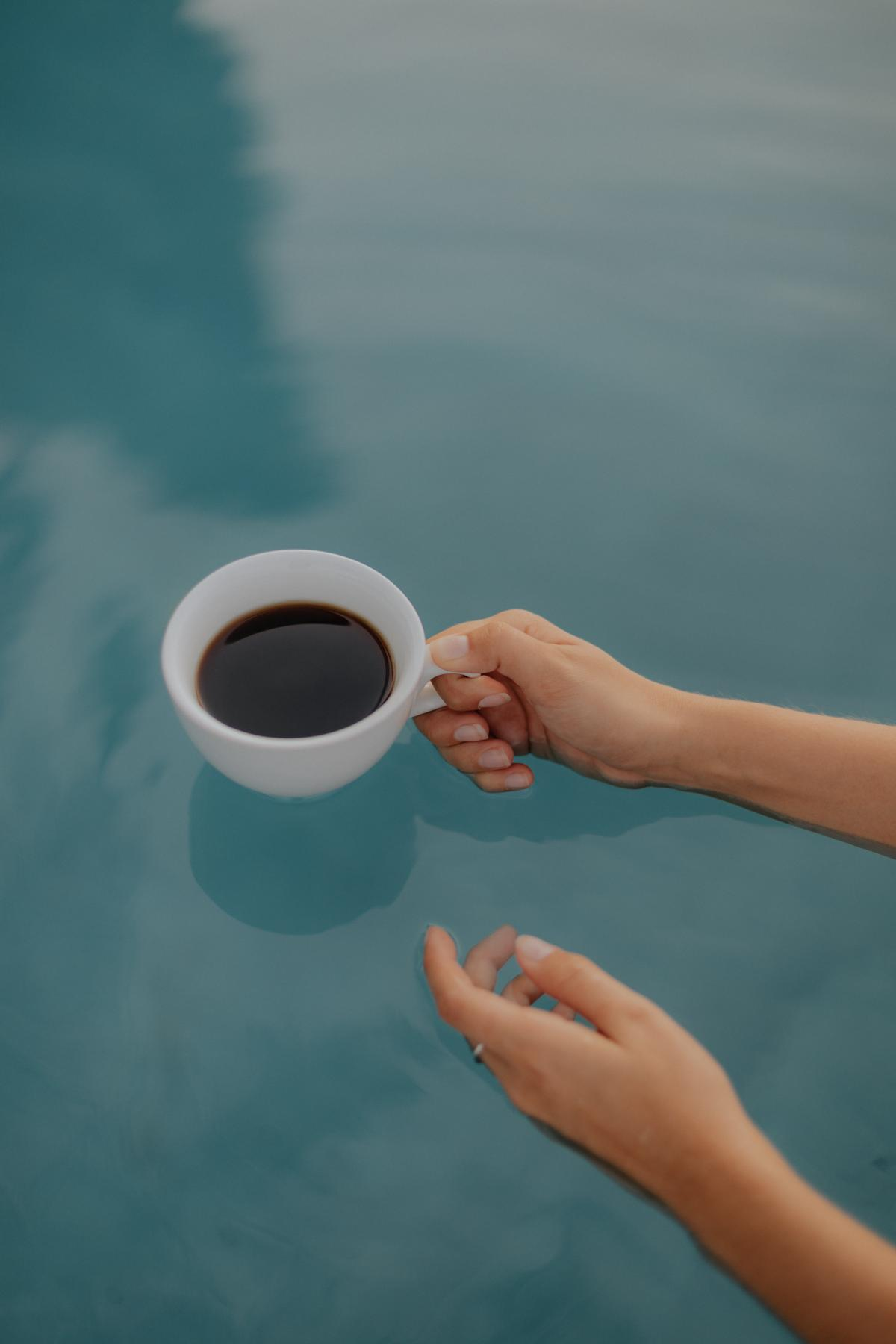Cup Coffee Beverage #420463