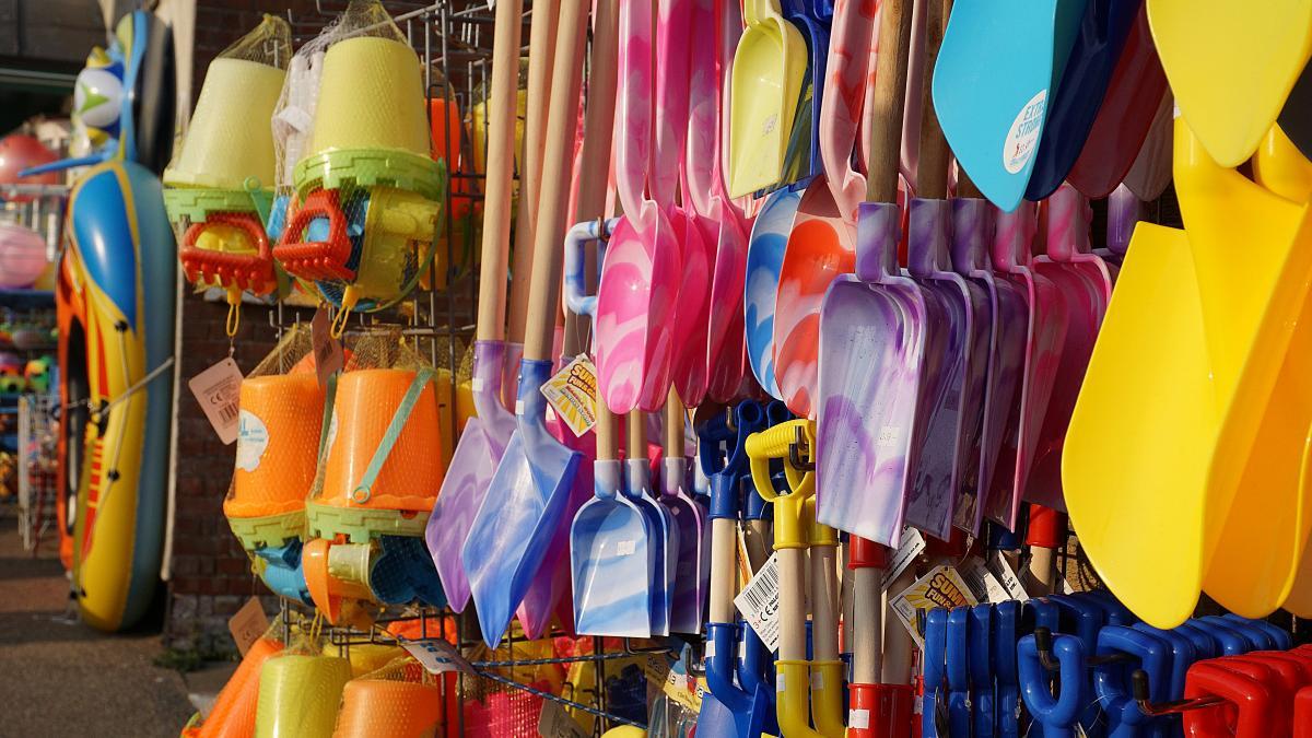 Shop Paintbrush Colorful