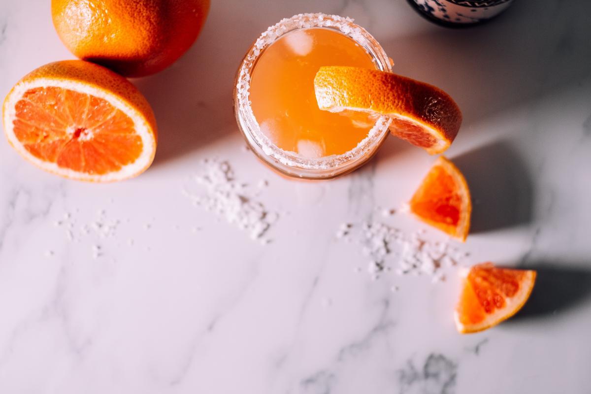 Mandarin Citrus Fruit #420722