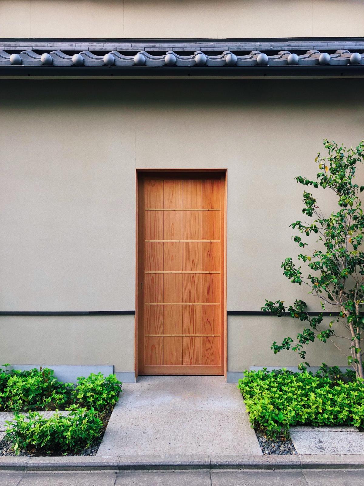 Door Architecture House