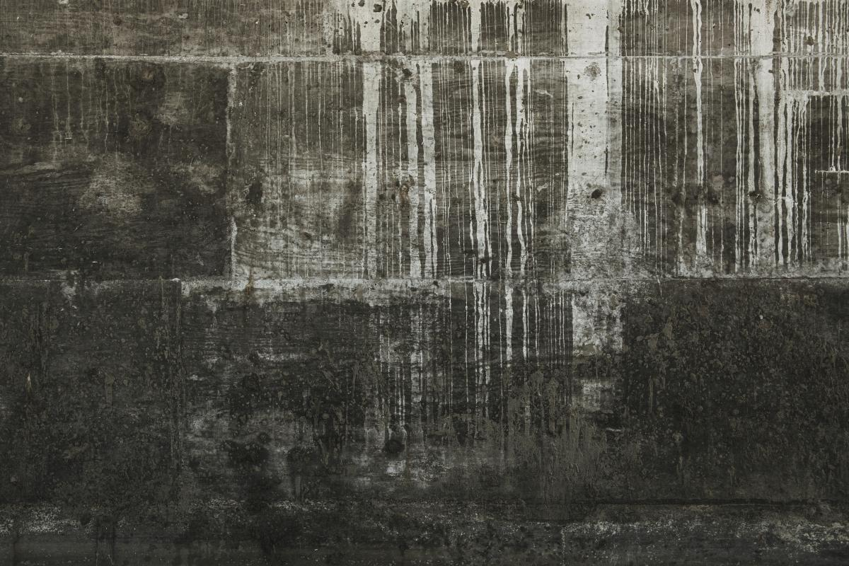 Wall Grunge Window screen
