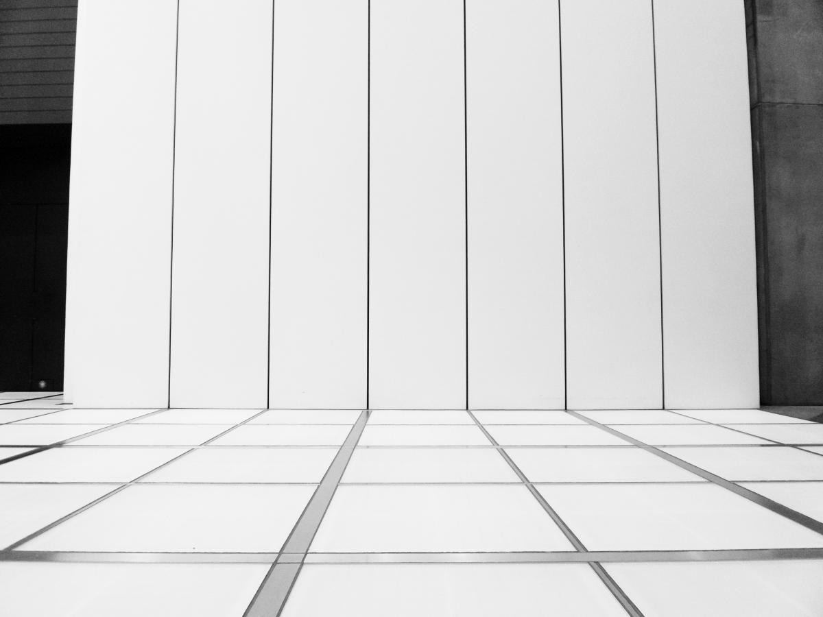 Blank Design Empty
