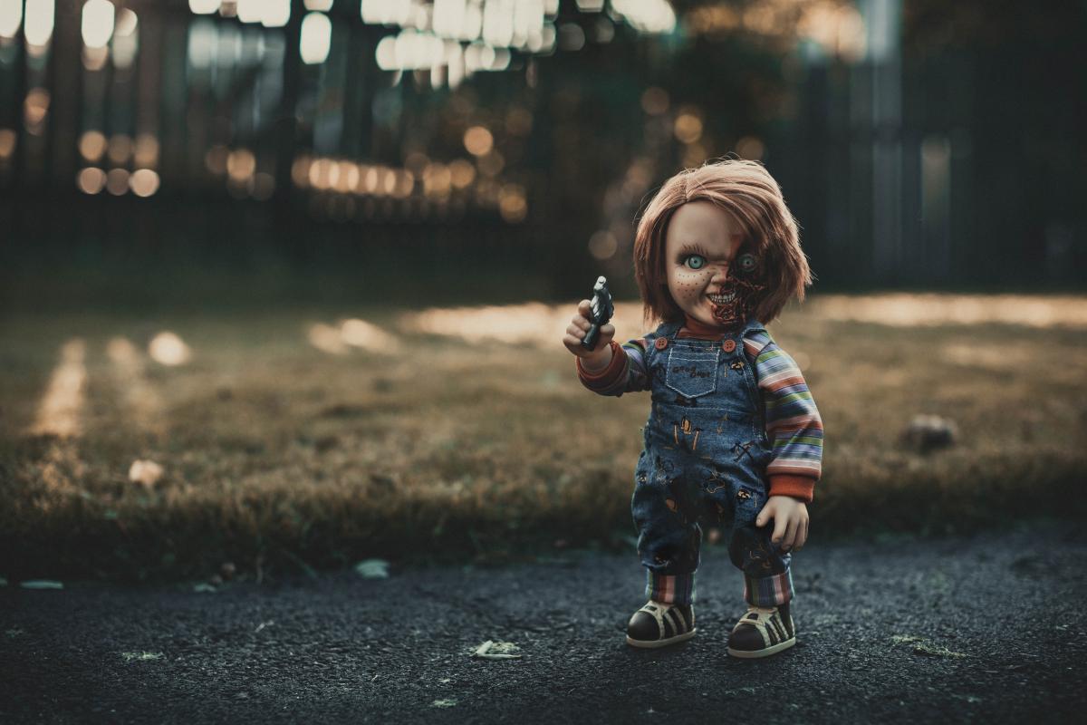Child Swing Kid