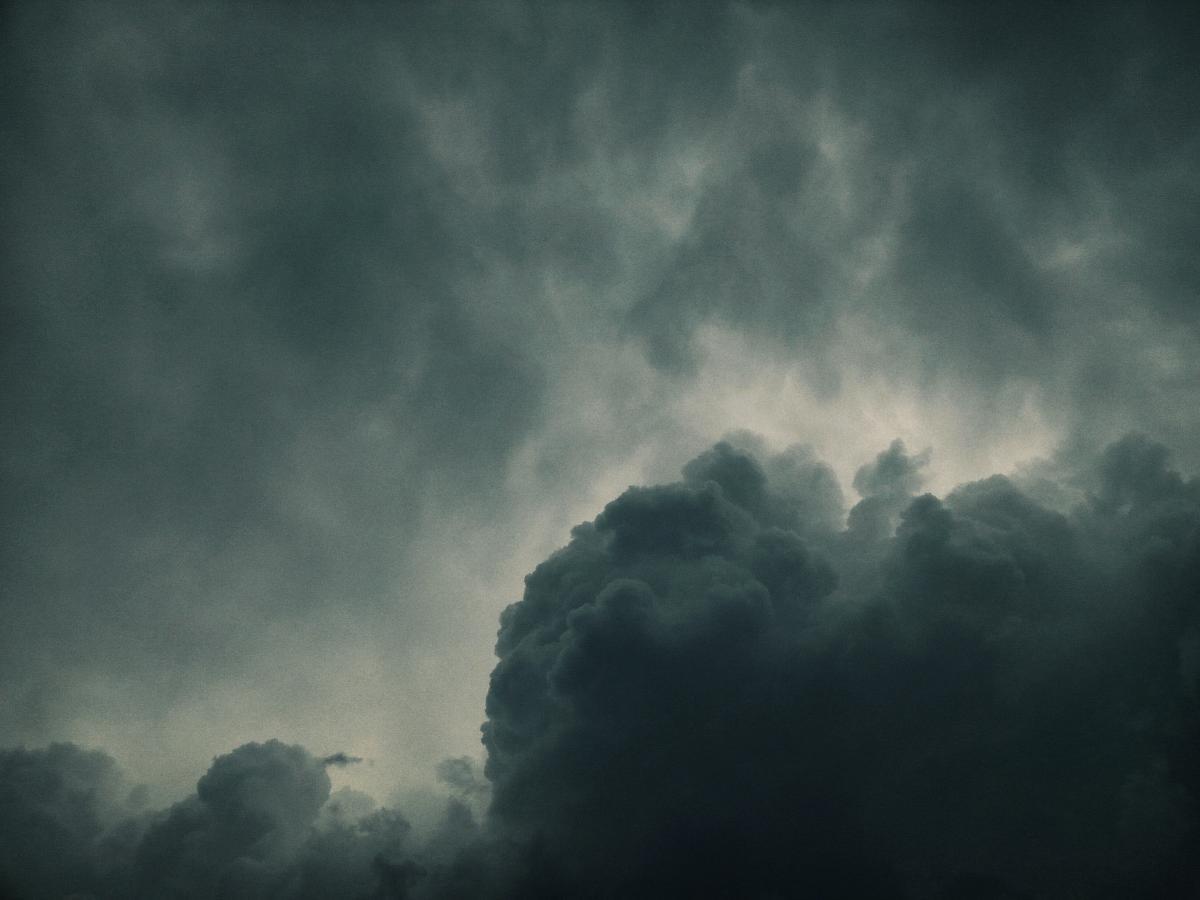 Sky Atmosphere Clouds