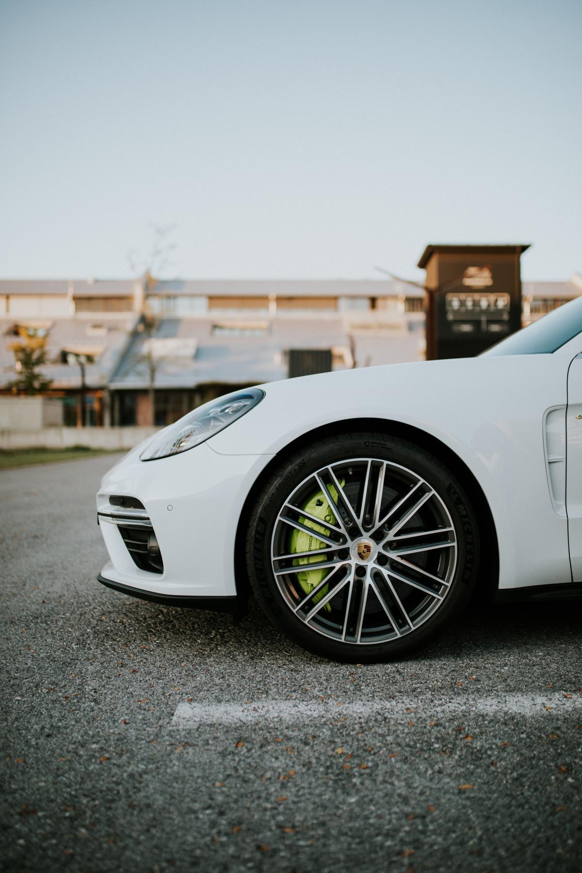 Car Wheel Auto