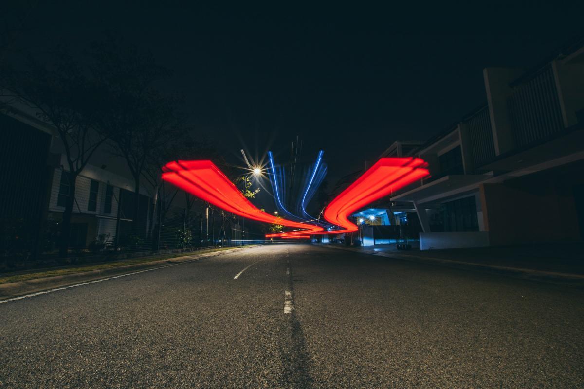 Light Motion Digital