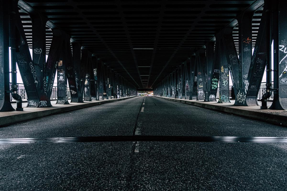 Expressway Road Transportation