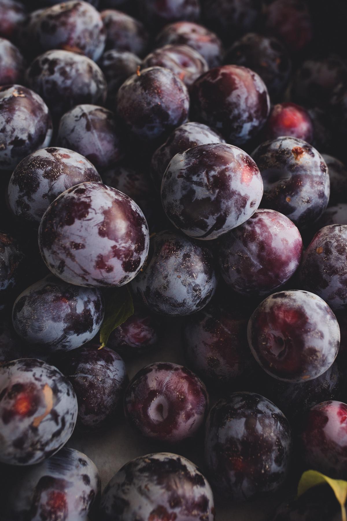 Fruit Edible fruit Plum #421540