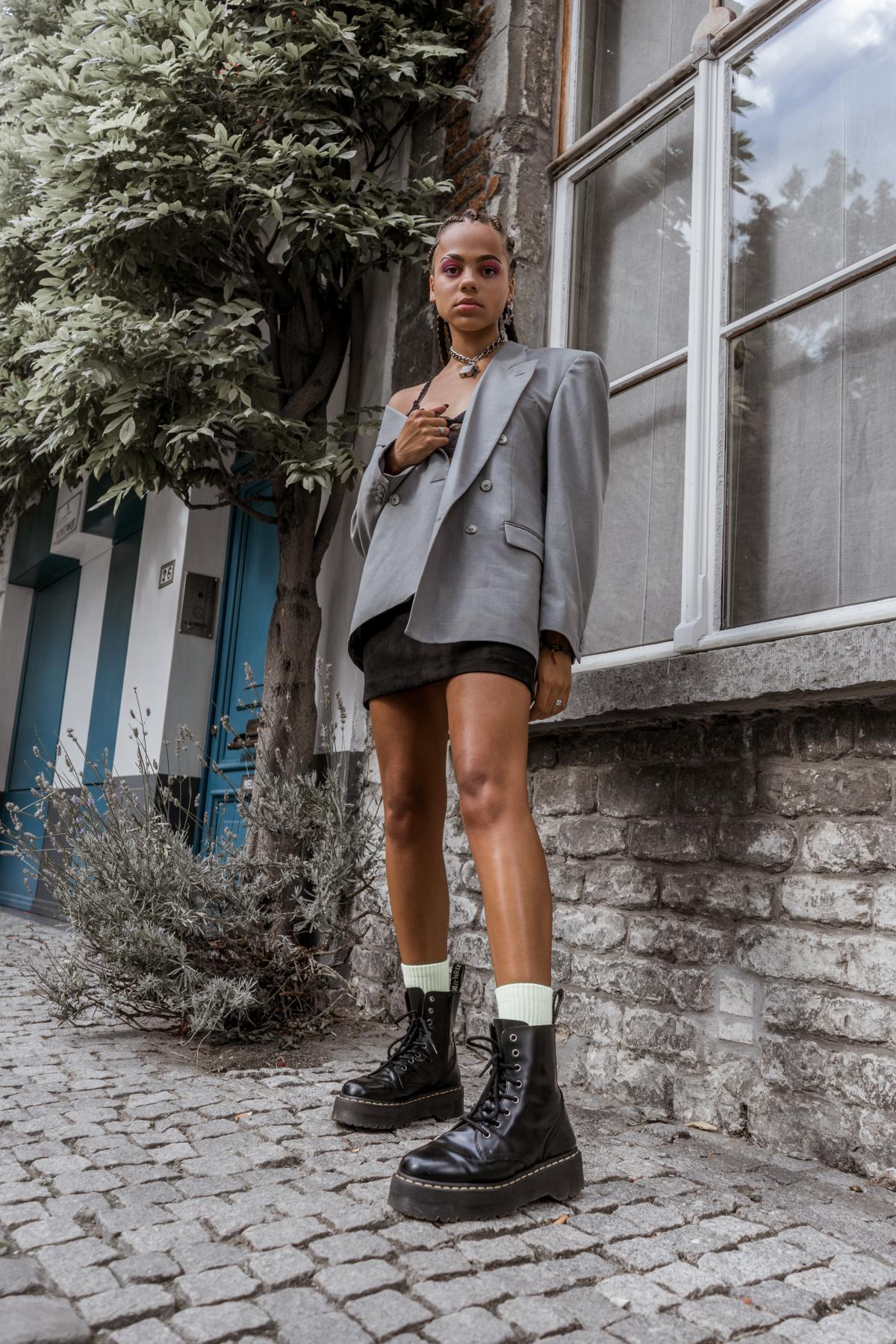 Miniskirt Skirt Garment