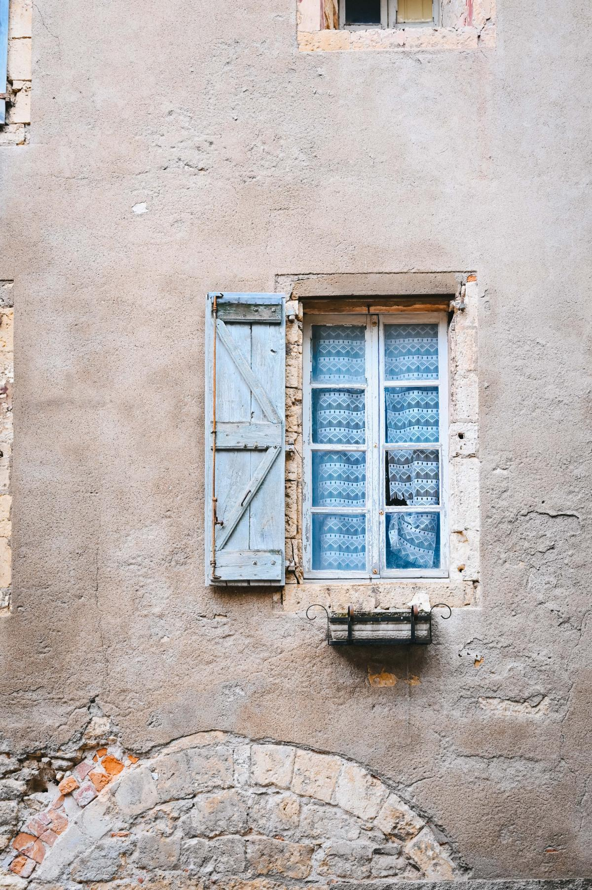 Wall Window Door #421733