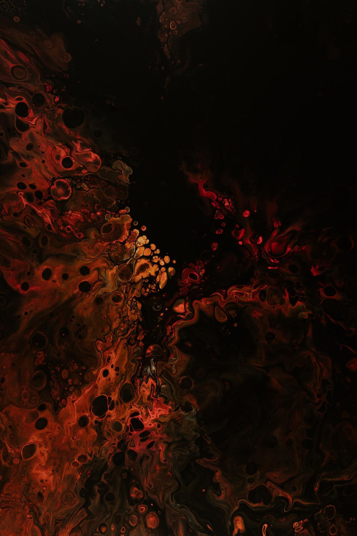 Fireplace Blaze Flame