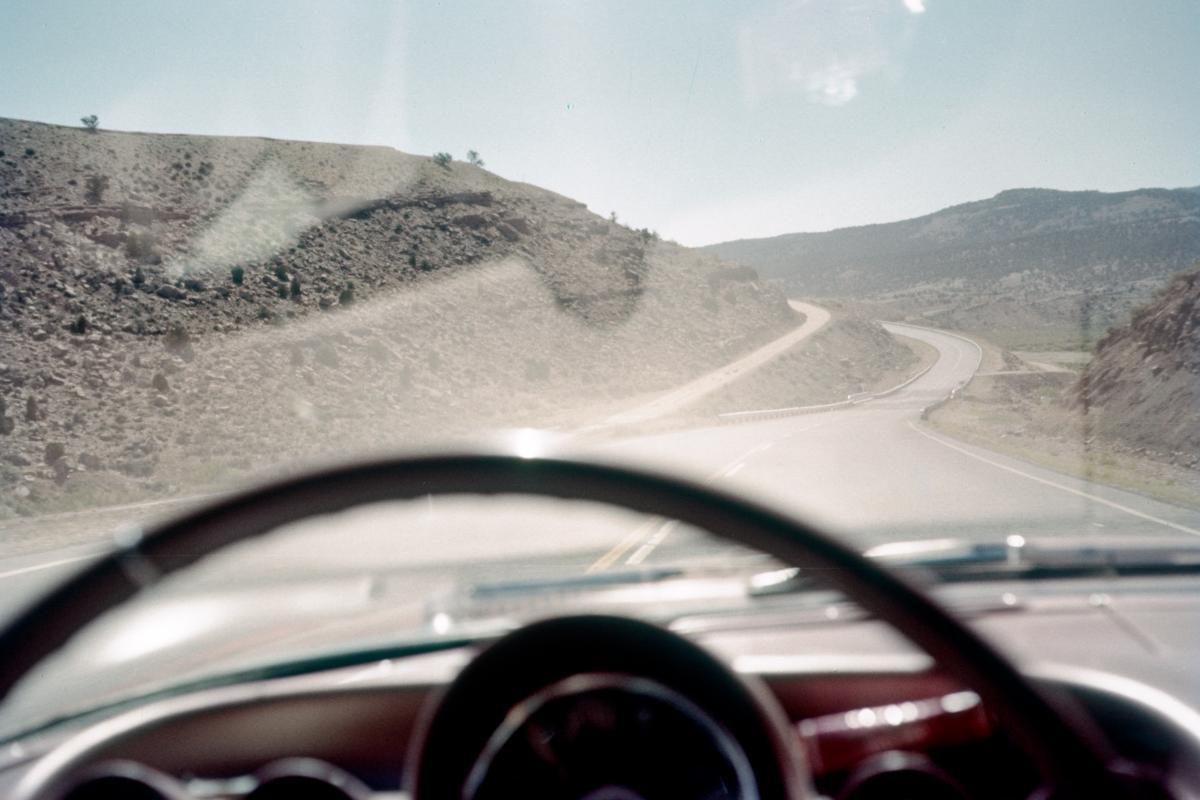 Car Road Transportation