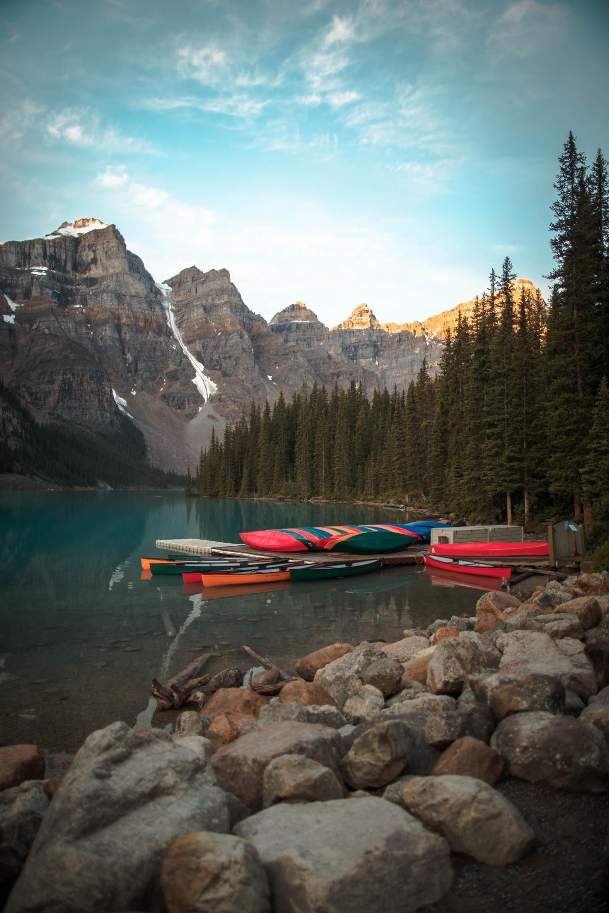 Kayak Canoe Boat