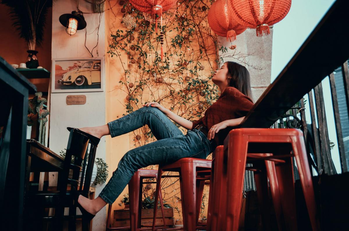 Armchair Chair Furniture #422022