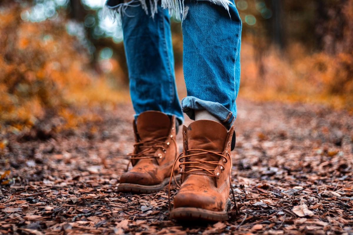 Cowboy boot Footwear Boot