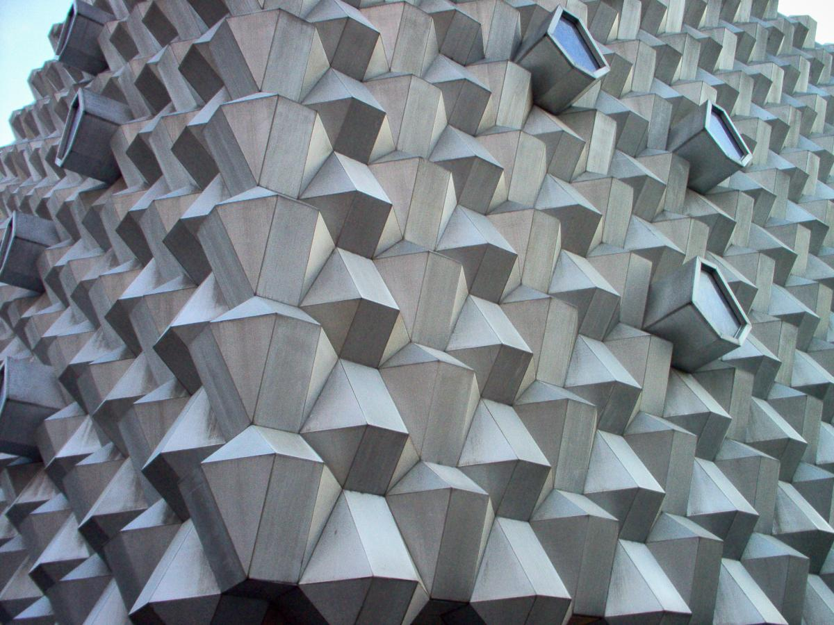 Tile Pattern Mosaic