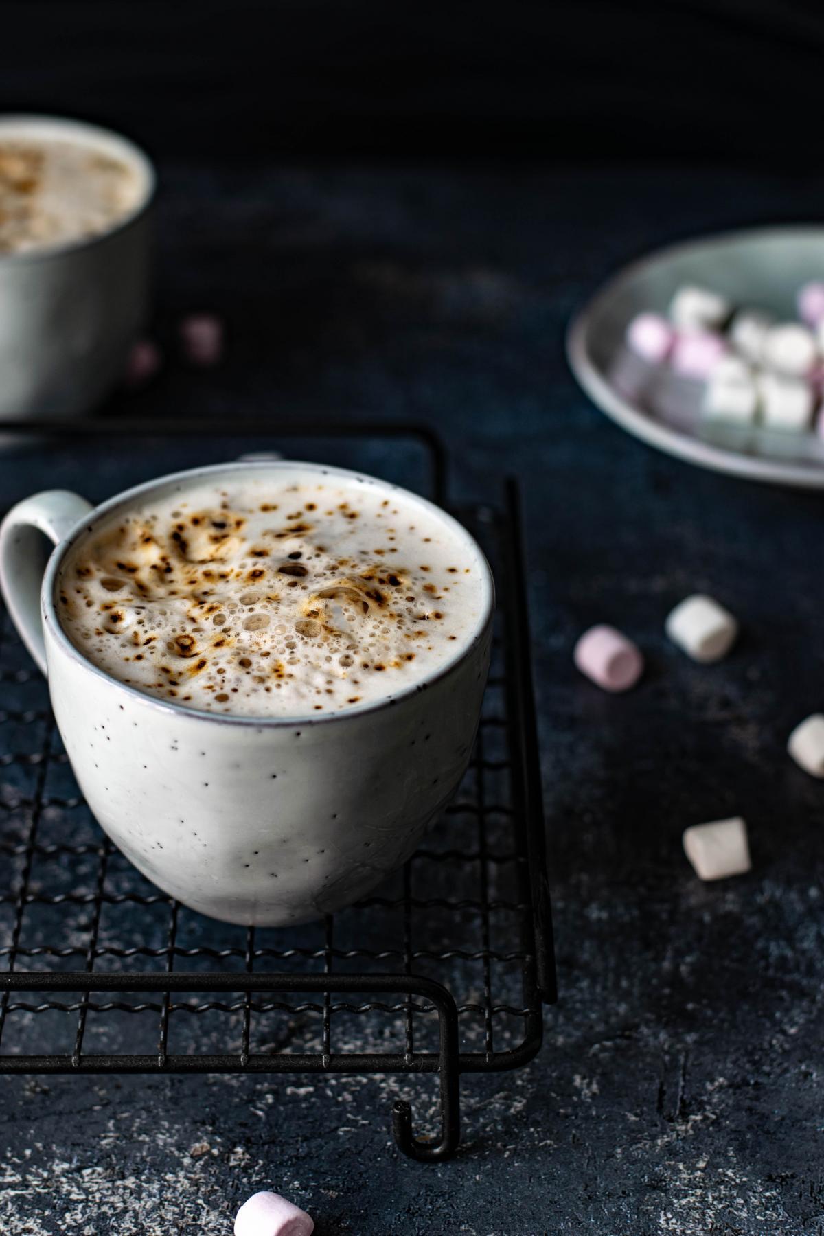 Cappuccino Cocoa Cup #422204