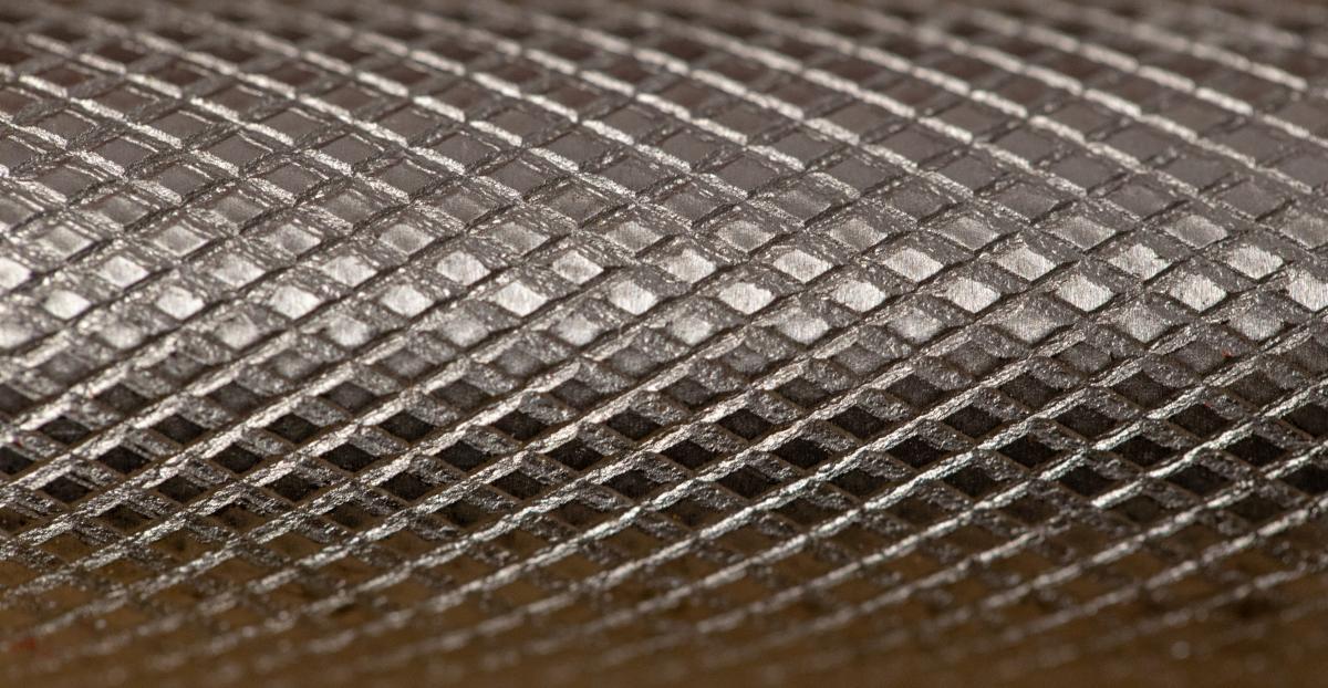 Macro Metal Pattern Free Photo #422284