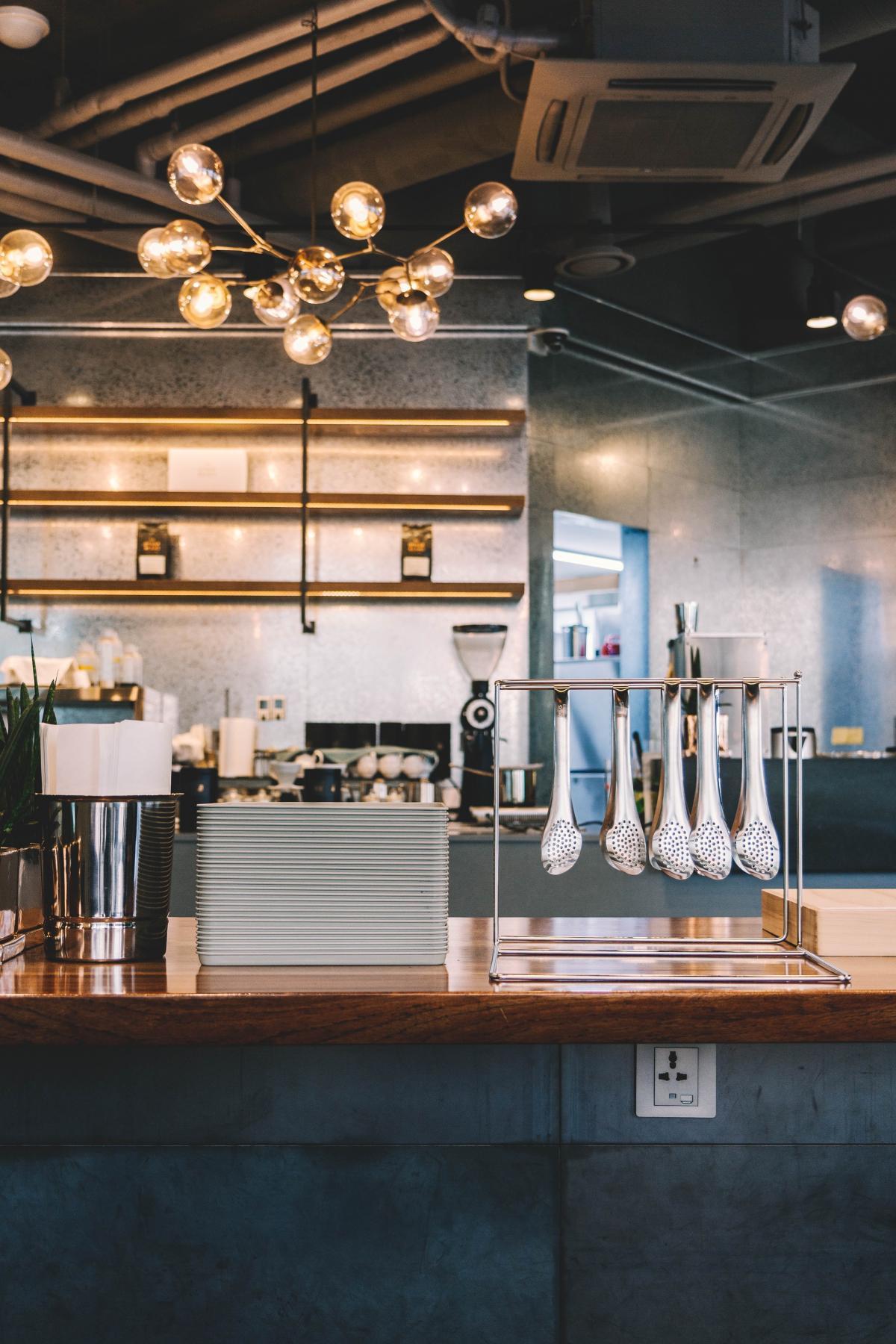 Case Interior Restaurant #422459
