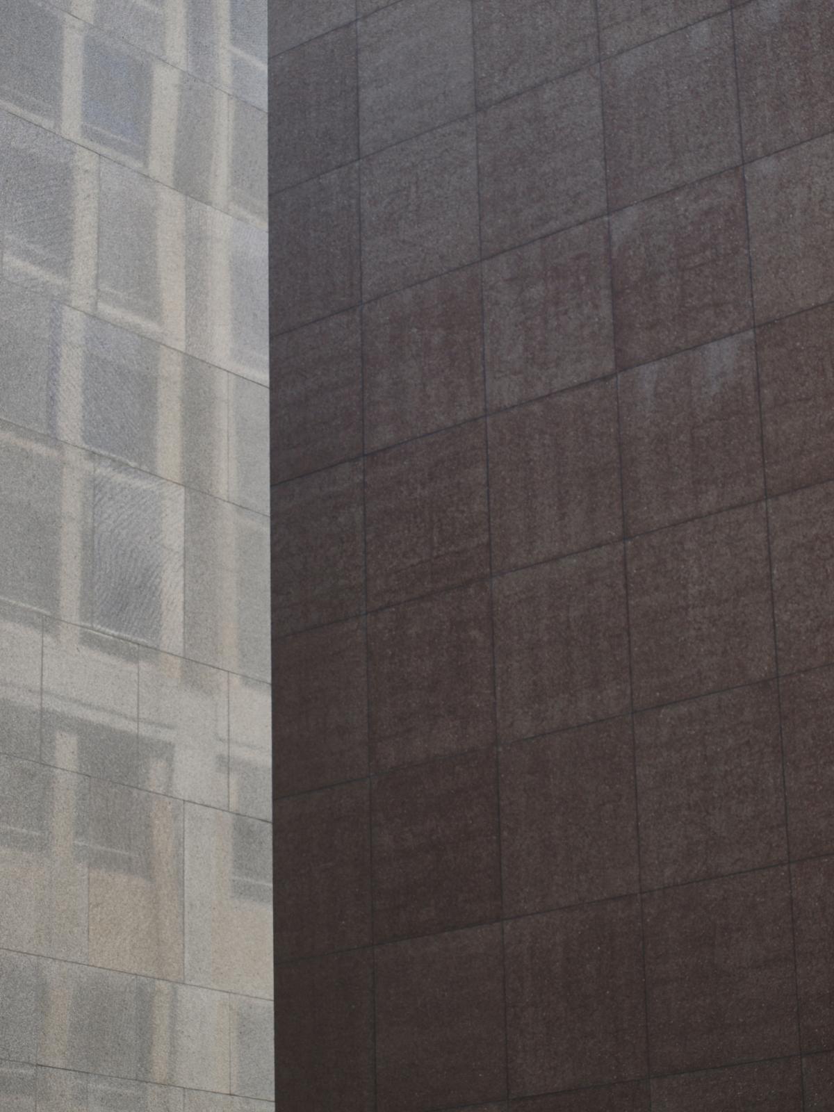 Tile Architecture Building #422500