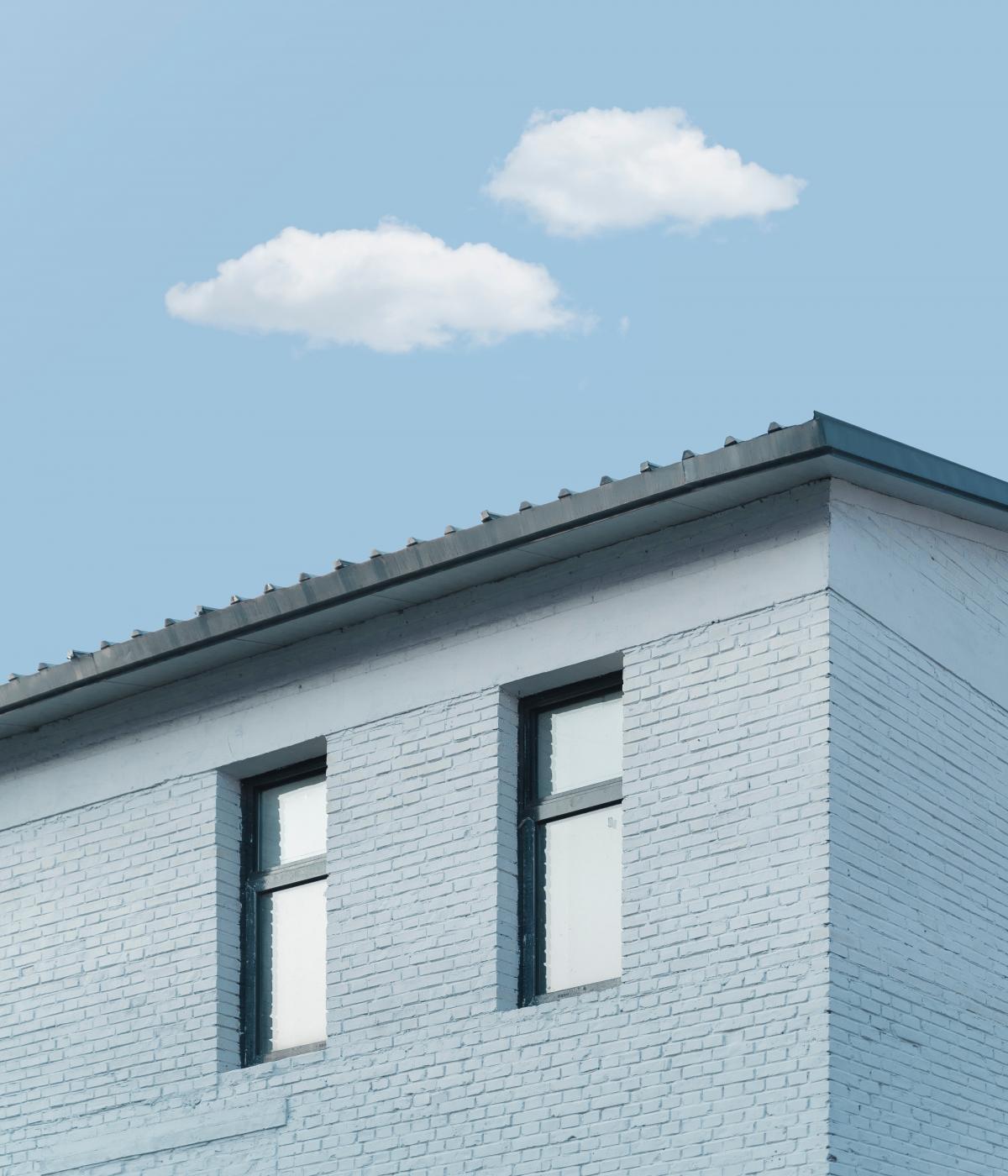 House Architecture Garage