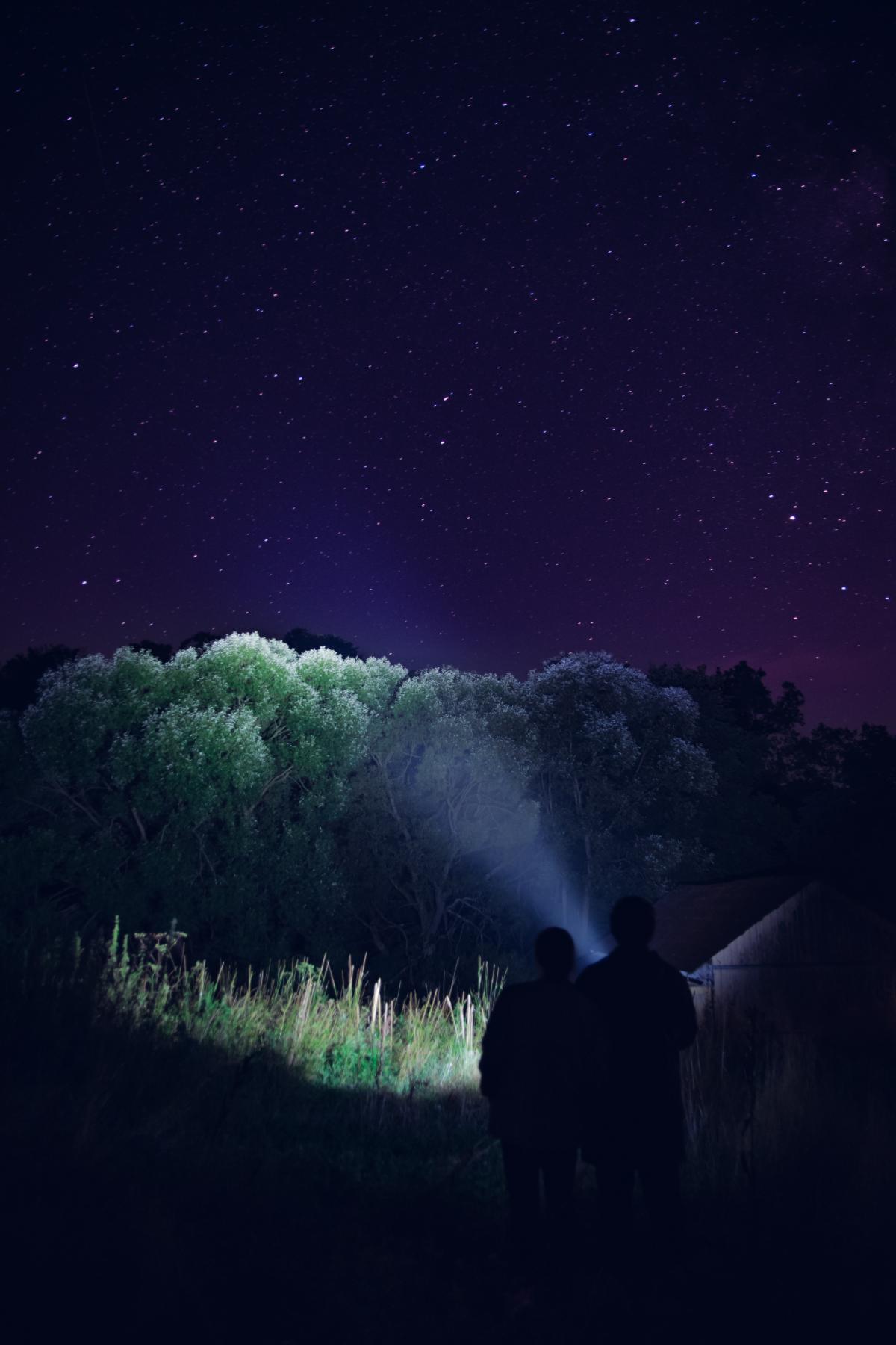Star Celestial body Sky