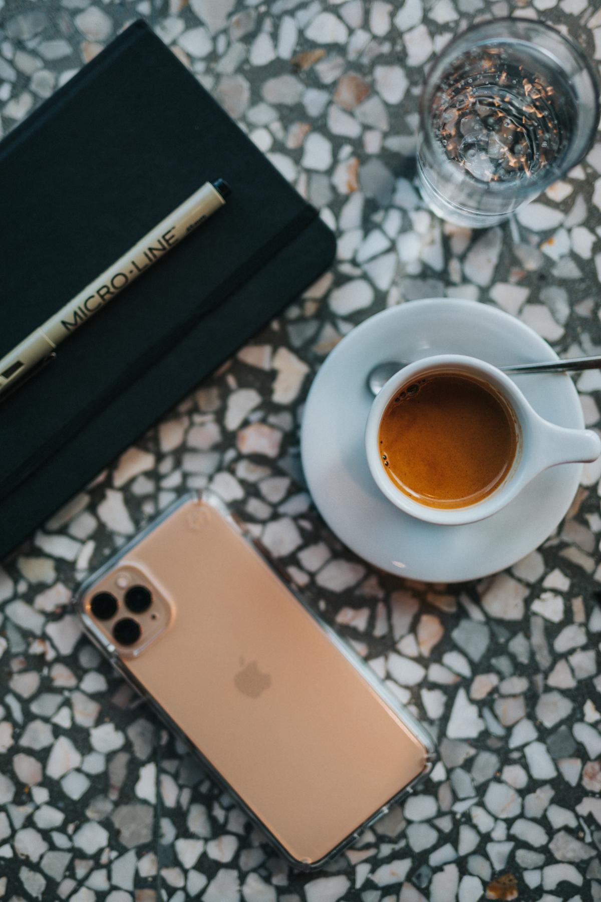 Cup Espresso Coffee #422714