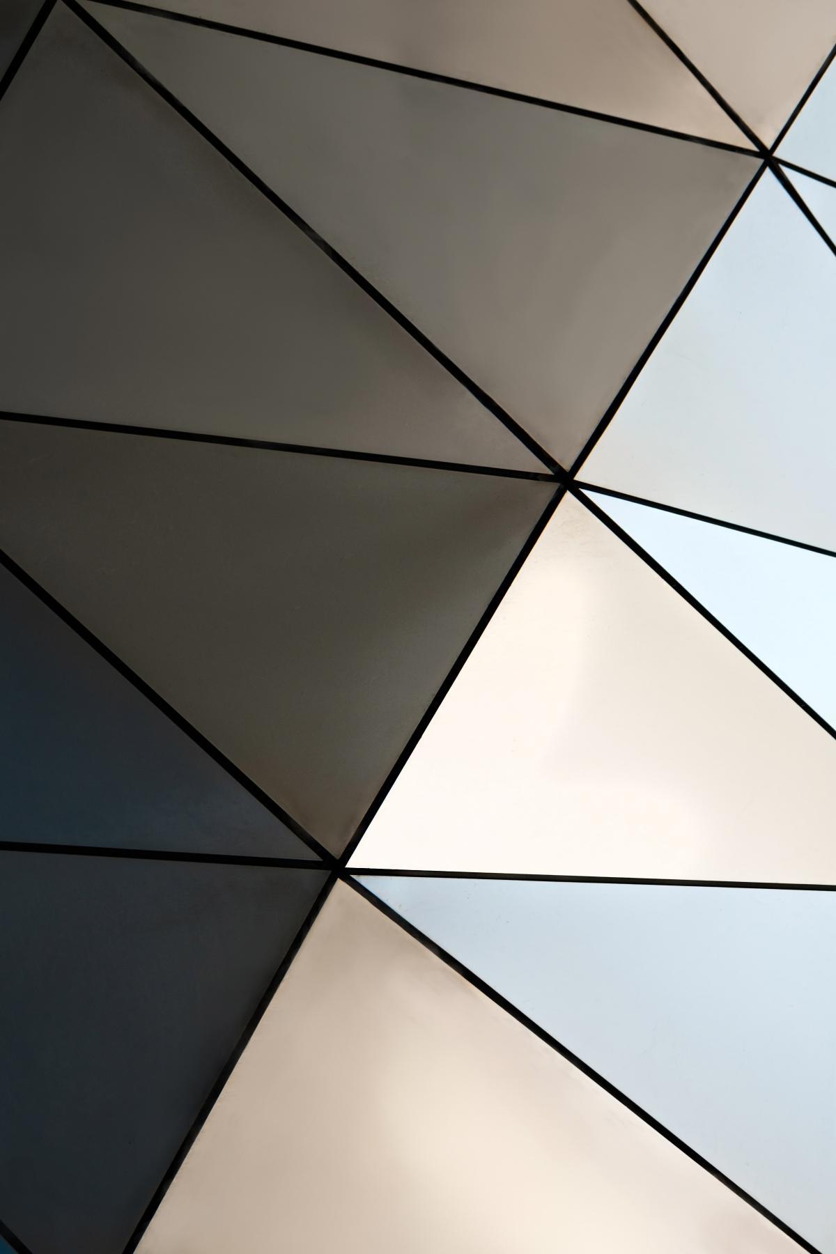 Design Wallpaper Shape