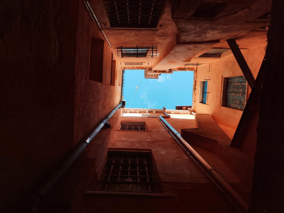 Architecture Building Room