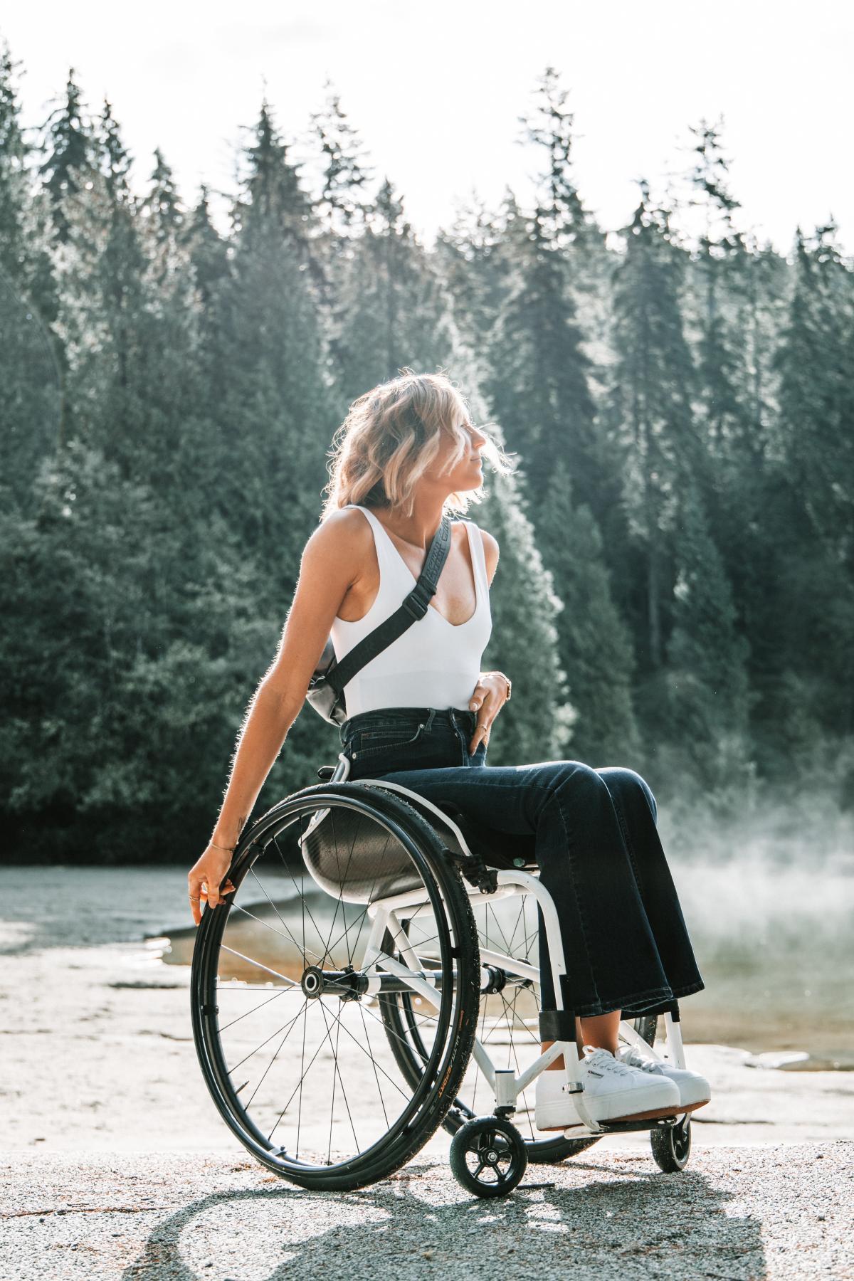 Wheelchair Chair Seat