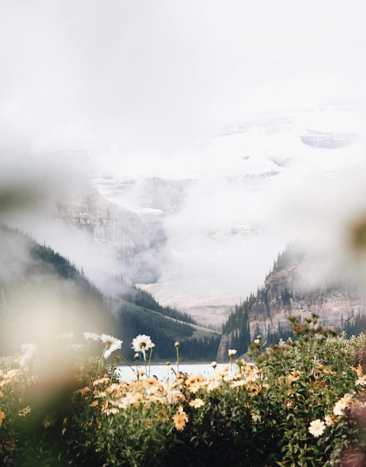 Mountain Sky Landscape